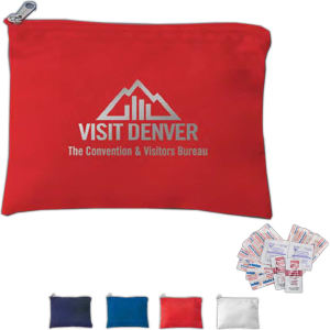 Promotional First Aid Kits-A59477