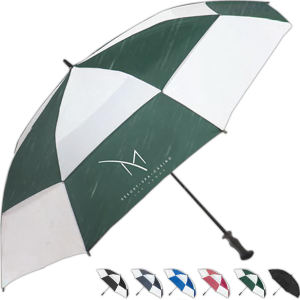 Promotional Golf Umbrellas-FT821