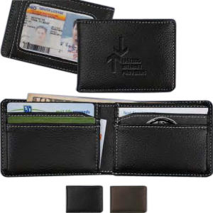 Promotional Wallets-V6402