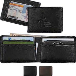 Promotional Wallets-V6402