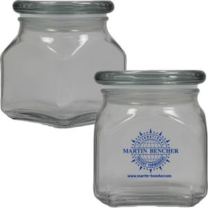 Promotional Apothercary/Candy Jars-SSCJ10-NF-JAR