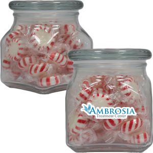 Promotional Dental Products-SSCJ10-STR-JAR