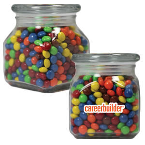 Promotional Apothercary/Candy Jars-SSCJ10-CL-JAR