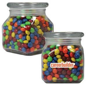 Promotional Apothecary Jars-SSCJ10-CL-JAR