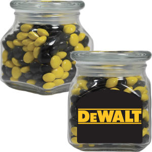 Promotional Apothercary/Candy Jars-SSCJ10-CCC-JAR