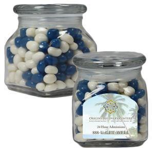 Promotional Apothercary/Candy Jars-SSCJ10-CJB-JAR