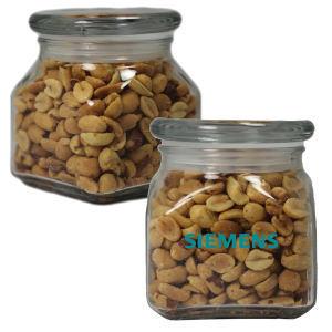 Promotional Snack Food-SSCJ10-PEA-JAR