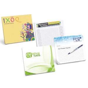 Promotional Jotters/Memo Pads-MPP50