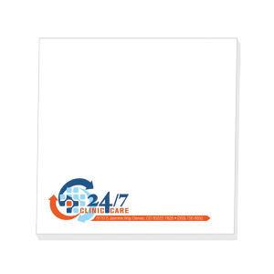 25 Sheets - Adhesive