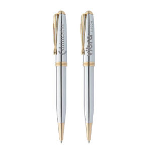 Promotional Ballpoint Pens-WCCB