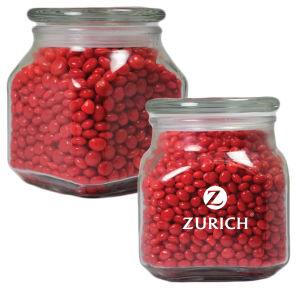 Promotional Apothercary/Candy Jars-MSCJ20-RH-JAR