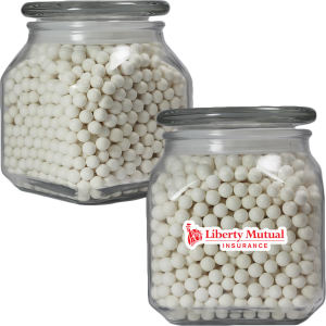 Promotional Apothercary/Candy Jars-MSCJ20-SP-JAR