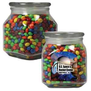 Promotional Apothercary/Candy Jars-MSCJ20-CL-JAR