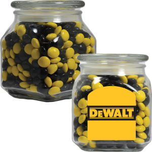 Promotional Apothercary/Candy Jars-MSCJ20-CCC-JAR