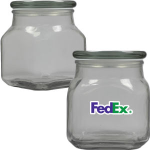 Promotional Apothecary Jars-LSCJ32-NF-JAR