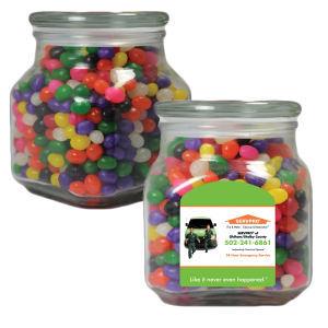 Promotional Apothercary/Candy Jars-LSCJ32-JEL-JAR