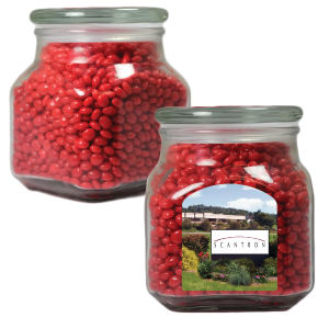 Promotional Apothercary/Candy Jars-LSCJ32-RH-JAR