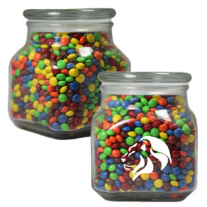 Promotional Apothercary/Candy Jars-LSCJ32-CL-JAR