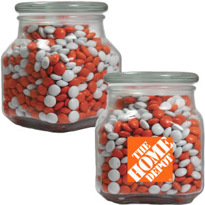 Promotional Apothercary/Candy Jars-LSCJ32-CCC-JAR