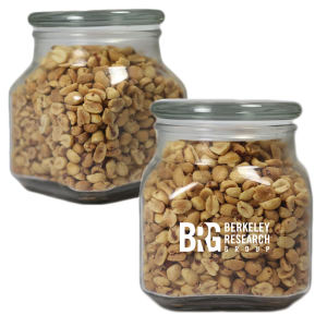 Promotional Apothercary/Candy Jars-LSCJ32-PEA-JAR