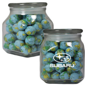 Promotional Apothercary/Candy Jars-MSCJ20-CB-JAR