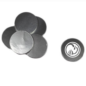 Promotional Tokens & Medallions-CC45-CHOCOLATE