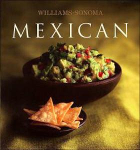 William-Sonoma - Hardcover Cookbook,