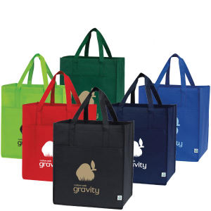 Promotional Shopping Bags-TB507