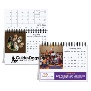 Promotional Desk Calendars-TC5