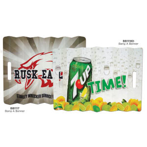 Promotional Banners/Pennants-BB1117