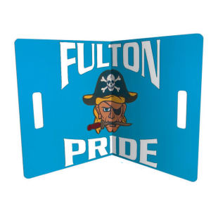 Promotional Banners/Pennants-CB1118D
