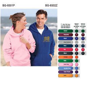 Promotional Jackets-BG-9301PT