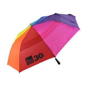 Promotional Golf Umbrellas-20058 Rainbow