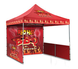 Promotional Canopies-36944