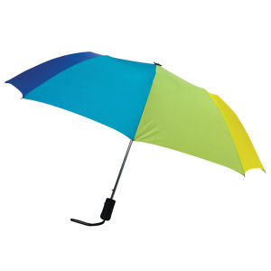 Promotional Umbrellas-20002 Rainbow