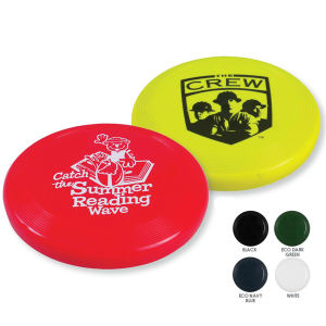 Promotional Flying Disks-FLY5R