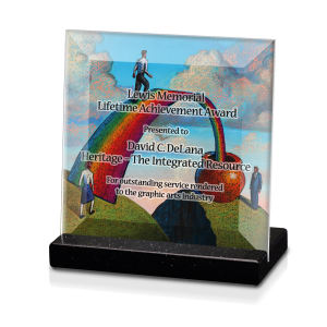 Promotional Crystal & Glassware-GSB