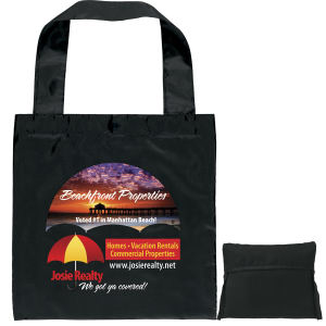 Promotional Tote Bags-CVJS1212