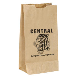 Promotional Food Bags-13BRP3
