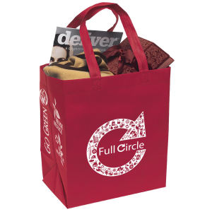 Promotional Tote Bags-39ET1315