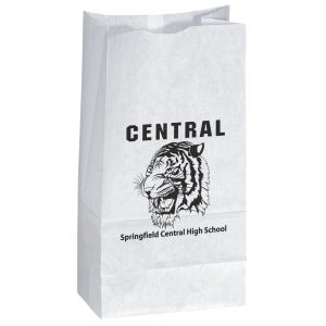 Promotional Food Bags-13WHP3