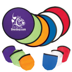 Promotional Flying Disks-TY208