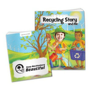 Promotional Coloring Books-AB1005