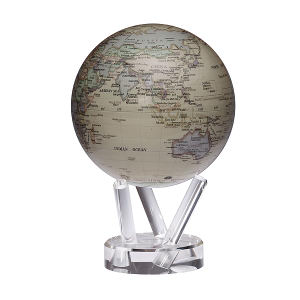 Promotional Globes-MOV-ATW