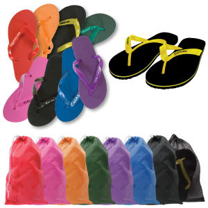 Promotional Sandals-FF-15