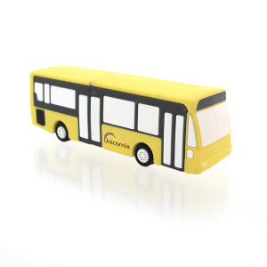 Promotional USB Memory Drives-PVC26