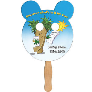 Promotional Fans-BF-55