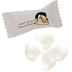 Promotional Candy-IW-MINT-BUTTER