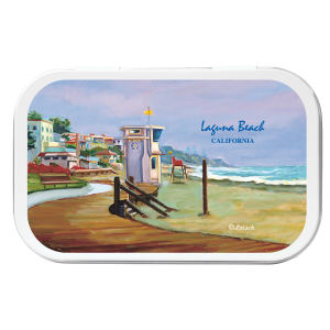 Promotional Sun Protection-BEACH-TIN