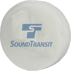 Promotional Bathroom Accessories-SOAP-ROUND